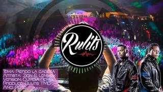 Zion & Lennox - Pierdo la cabeza (Version Cumbia Remix)