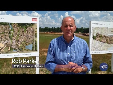 VIDEO: First look at new mixed-use development across from Pinewood Studios