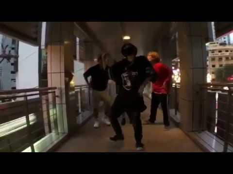 Chess - I Got Money (Official Dance Video) Thailand ft. @WaCrew Pt. 3
