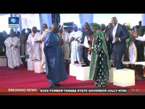 Ambode Celebrates 3rd Year In Office | Dateline Lagos |