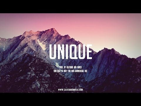 """Unique"" Dopest Oldschool Trap 808 Bass Rap Beat - Hip Hop Beat (SOLD) [prod. by Beatrikk & Hunes]"