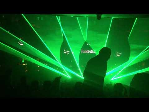 DJ Fergie Live at Beautiful Omnia Nightclub in Las Vegas 2018