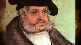 24 Riforma protestante e riforma cattolica