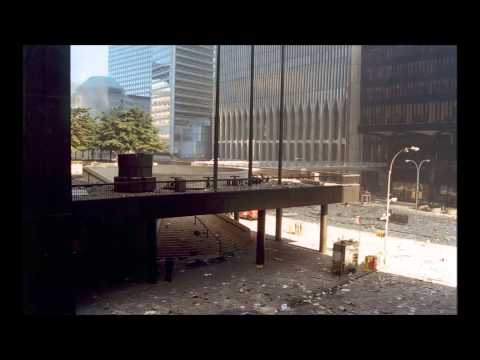 Pictures - Inside the Twin Towers and at Ground Zero on 9/11