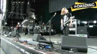 Chemicals - Love And Death (Live at Rock Am Ring 2013)
