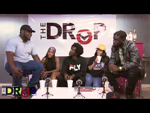 "The Drop | Episode 1: ""My Tongue Never Left My Mouth"""