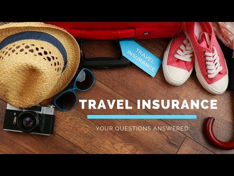 How To Buy Travel Insurance and What It Covers