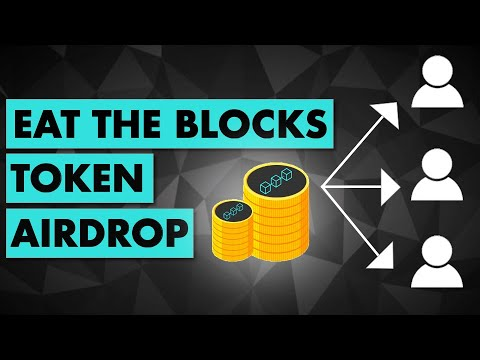 I Built The Airdrop App for The ETB Token (Smart Contract + Frontend)