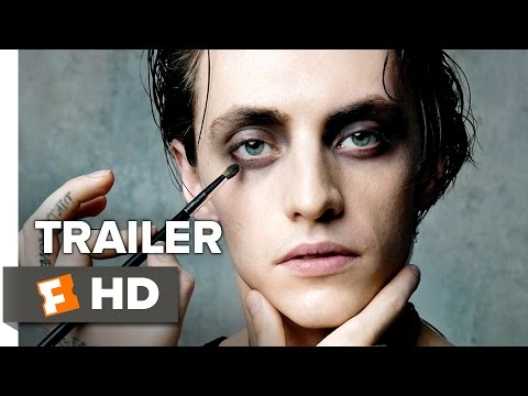 Dancer Official Trailer 1 (2016) - Sergei Polunin Documentar
