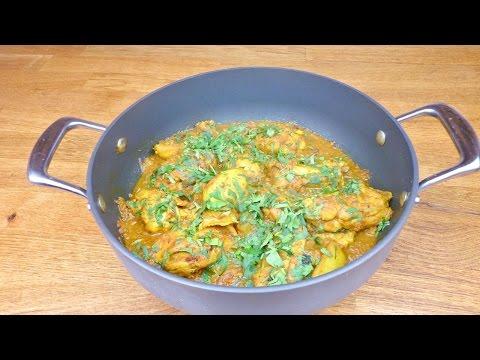 Episode 86| Chicken Curry | Cari Poule