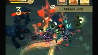Radiata Stories Playthrough Bonus Dungeon Part 1 (Non-Human Side)