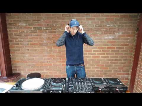 SFMA DJs - Slimson Tech House DJ Mix 2