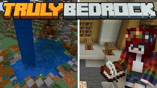 Comment Library Time! Truly Bedrock SMP | Season 1