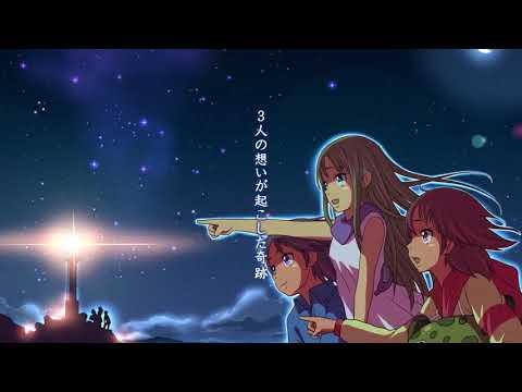 Clione no Akari - Clione no Akari OP (Piano cover)クリオネの灯りPV ミノリ(CV:松村沙友理)ver