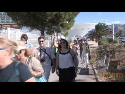 EmGoldex Crucero de Verano 2015   ¡Vive como un millionario!