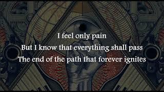 Chains Fall To Gravity - ORPHANED LAND - Lyrics - HD - 2018