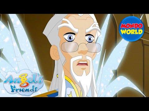 Друзья ангелов 1 сезон серия 47 | мультсериал | мультфильм для детей