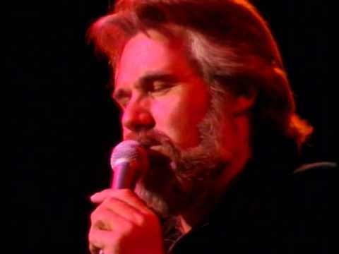 The Midnight Special More 1977 - 08 - Kenny Rogers - Lucille