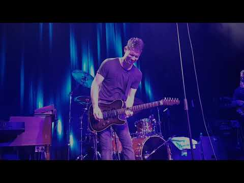 Jonny Lang - Bring Me Back Home @ Gloria Theater - Köln - 2017.10.23