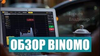 Обзор Брокера Биномо | Бинарные Опционы мой Опыт