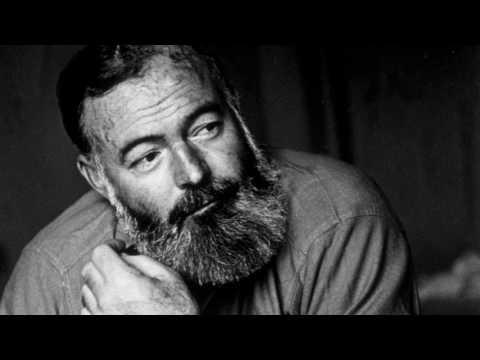 Une Vie, une œuvre : Ernest Hemingway (1899-1961)
