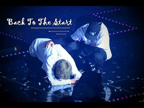 『FMV』BTS (방탄소년단) || Back to the start