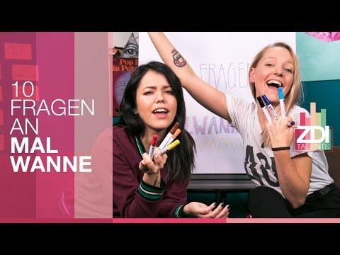Malwanne: Hipsterbrillen, Berlin und Videos drehen   School of Content Creation #SoCC   ZDI talents