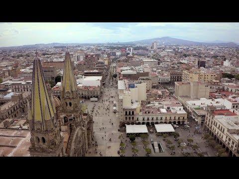 La historia del Paseo Fray Antonio Alcalde