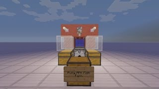 easy afk fish farm for ps4 and xbox one