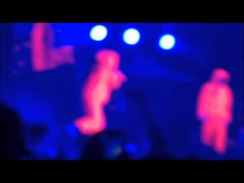 Die Antwoord - Live (HD) @ Rock En Seine Festival 2014 - France