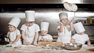 Кулинарный мастер класс «Королевские сладости» (1 часть). Курс кулинарии от шеф повара. Аннада