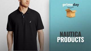 Nautica Mens Fashion Prime Day Deals 2018: Nautica Men