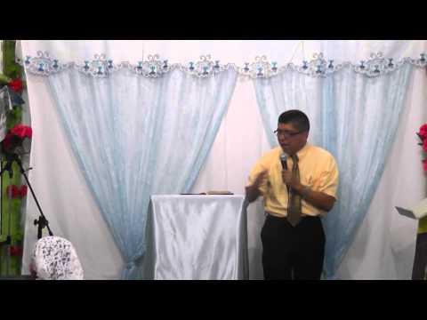 Siete Cosas que debemos saber - Pastor Edwin Lopez 13 10 2014 ¡Predicaciones Cristianas!