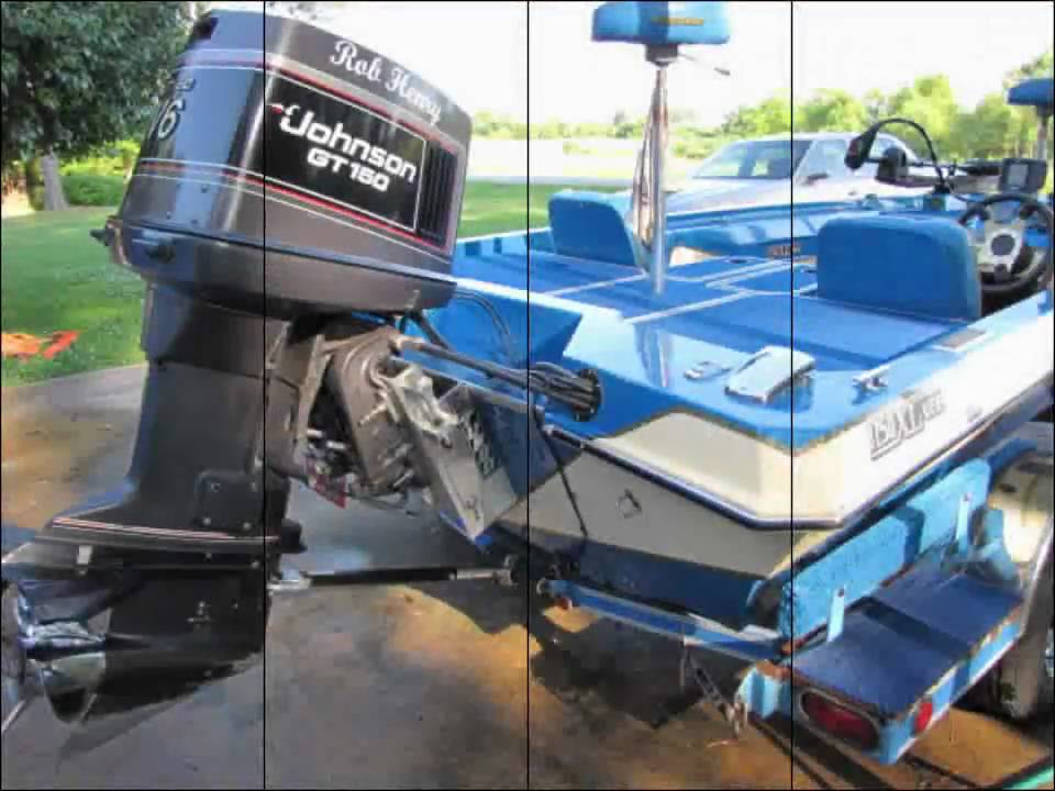 Photos Of Procraft Bass Boats