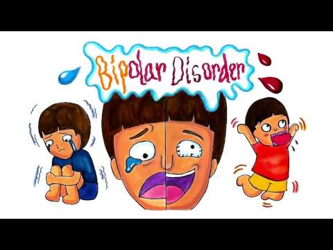 Bipolar Disorder – A short Introduction