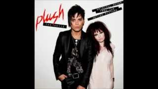 The Look in Your Eye - Emily Browning (Plush Soundtrack)