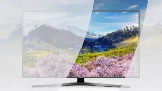 Samsung UN55MU7000 55 Inch 4K Ultra HD Smart LED TV (2017 Model) On Quick Review
