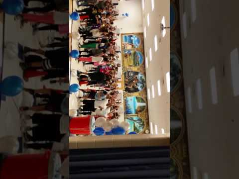 Linkhorn Park Elementary School SOL Pep Rally