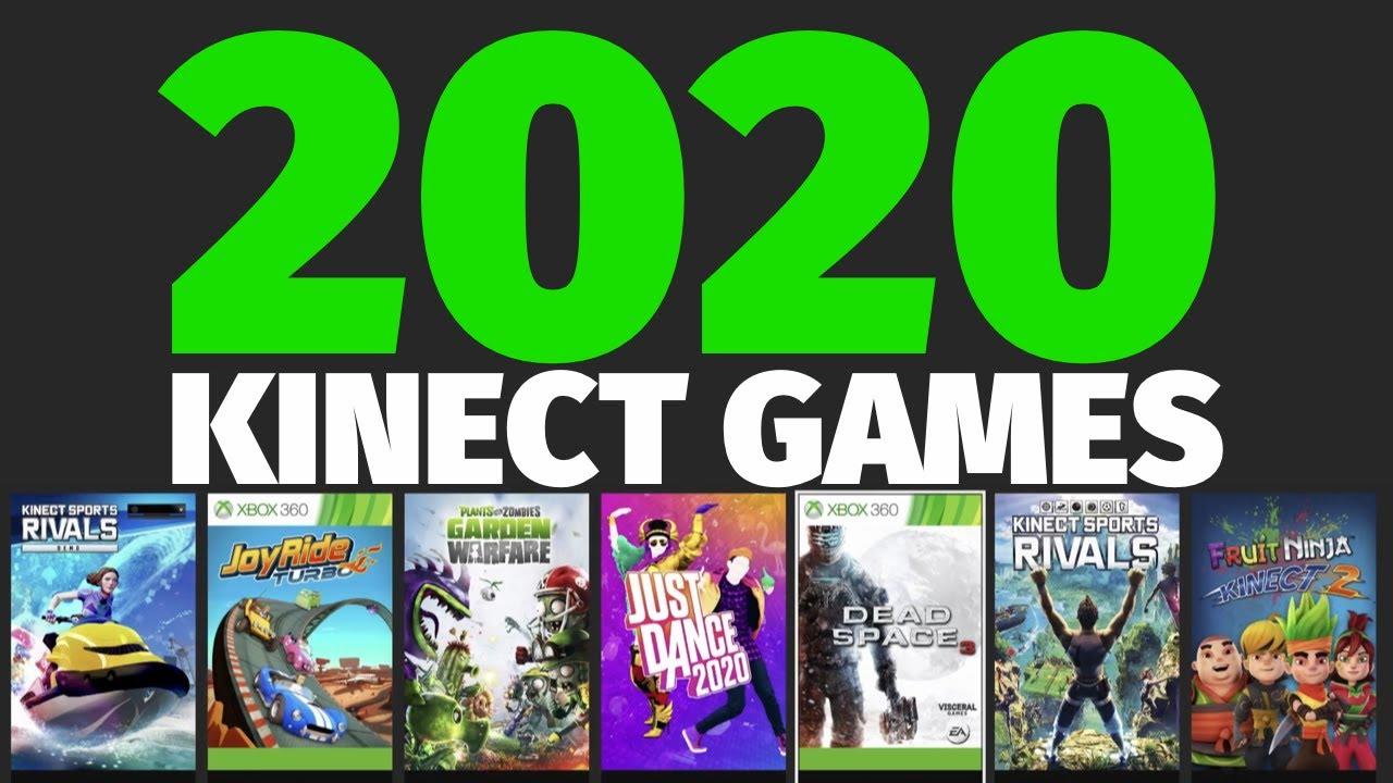 Xbox Shooter Games Kinect