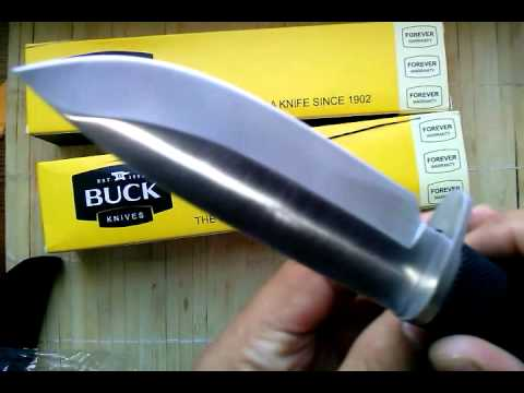 Обзор ножа buck 768 нож cold steel steak knife 59ksz