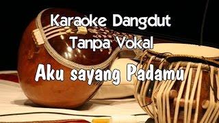 Karaoke Rhoma Irama - Aku Sayang Padamu