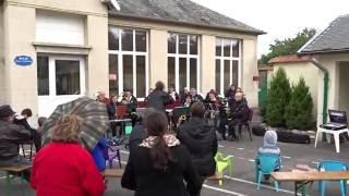 02 octobre 2016 - Harmonie de Guignicourt.