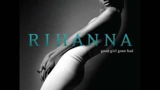 Disturbia-Rihanna