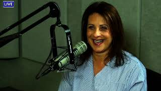 ⭐️Ana Maier LIVE on The Jeff Crilley Show