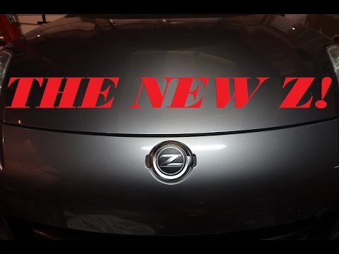 The New Nissan Z - Will The Legacy Continue?