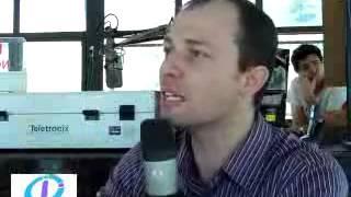 Alex Arcanjo fala sobre os deslizes comuns na entrevista de emprego