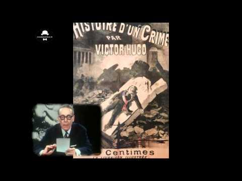 Victor Hugo (1) - par Henri Guillemin