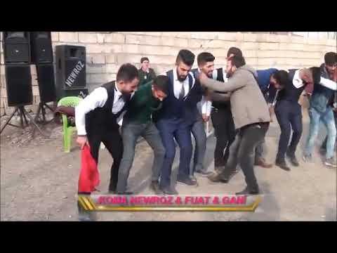 Курды красиво танцуют гованд, Курдский национальный танец