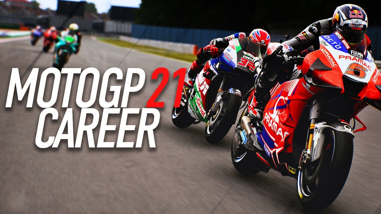MY BEST RACE YET!! | MotoGP 21 Career Mode Gameplay Part 34 (MotoGP 2021 Game PS5 / PC)