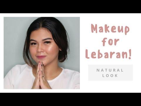 tutorial-makeup-lebaran-simple,-natural-&-tahan-lama!